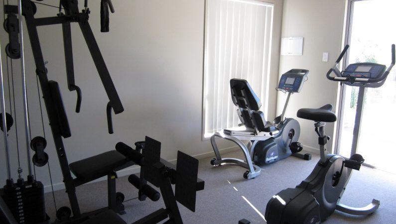 BD Gym